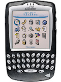 BlackBerry RIM 7750