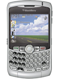 BlackBerry RIM Curve 8300