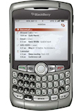 BlackBerry RIM Curve 8310