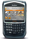 BlackBerry RIM 8700f