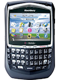 BlackBerry RIM 8700g
