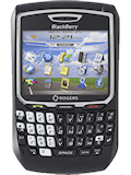BlackBerry RIM 8700r