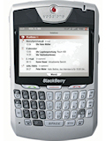 BlackBerry RIM 8707v