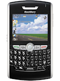BlackBerry RIM 8820