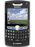 BlackBerry RIM 8800v
