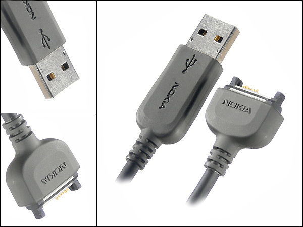 Nokia Ca 101 Connectivity Cable : Digitalsonline nokia ca usb datakabel connectivity