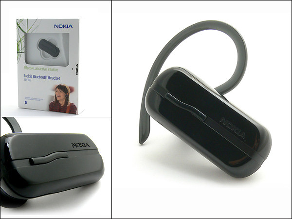 Nokia HS−107W