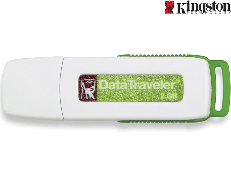 KINGSTON DATATRAVELER DTI 2GB WINDOWS 7 64BIT DRIVER