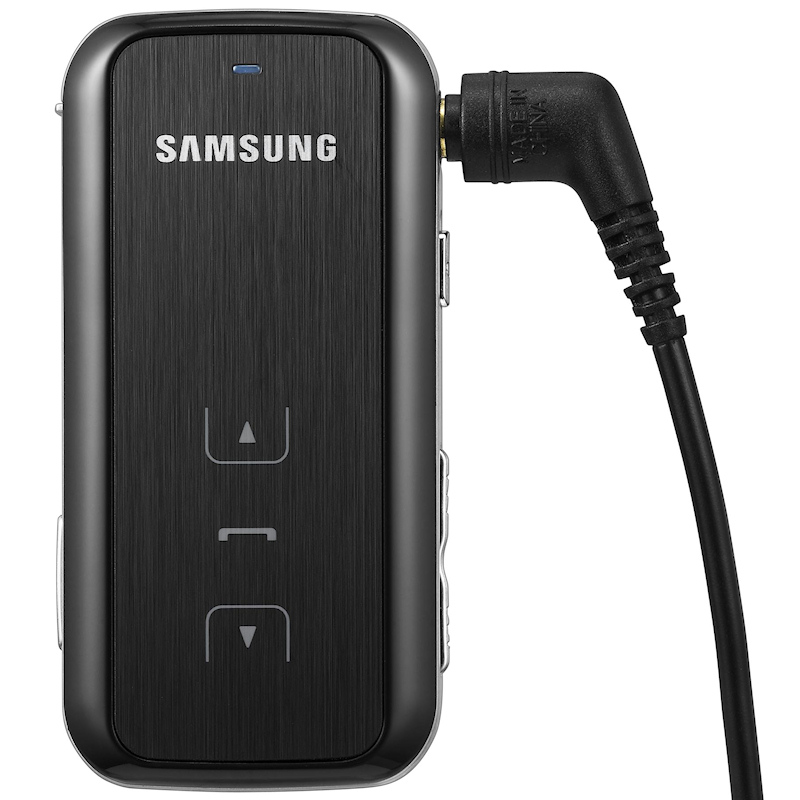 how to connect samsung bluetooth headset to sony ericsson mobile