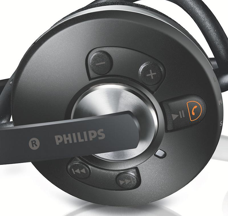 Digitalsonline Philips Shb6110 Stereo Bluetooth Headset