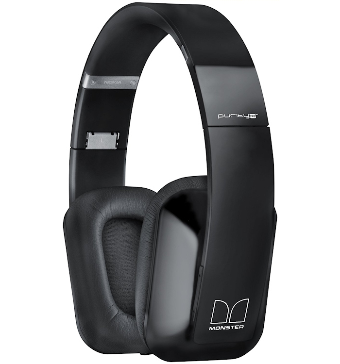 Digitalsonline Nokia Purity Pro Wireless Stereo Headset